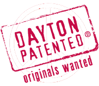 Dayton Patented Prints for Peace